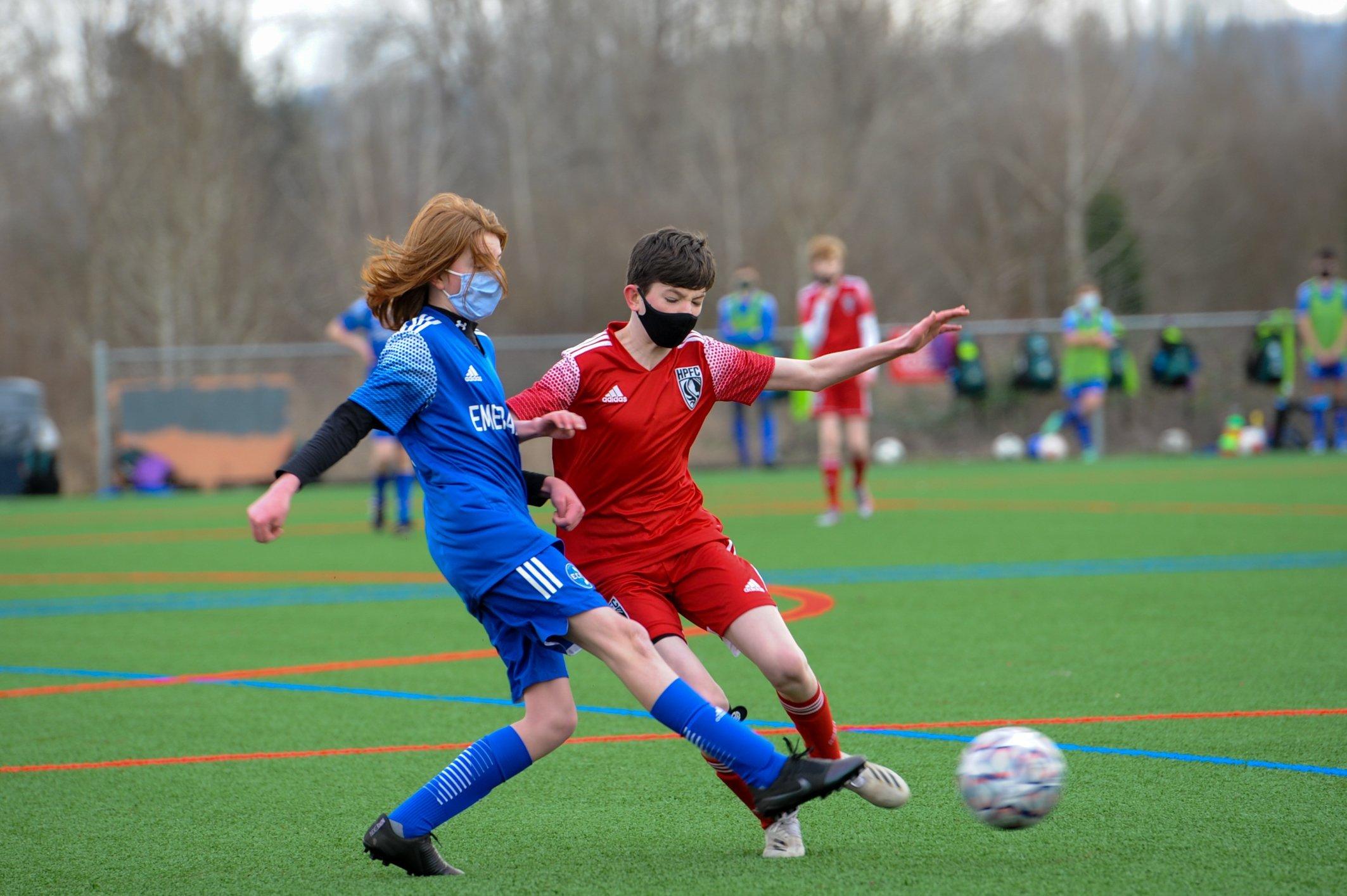2021-2022 Girls Player Registration
